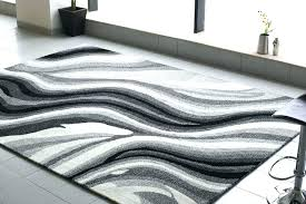 off white area rug 8x10 white area rug unbelievable black rugs design for and plan 7