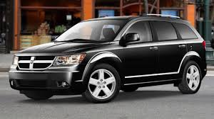 2008 Dodge Journey 2.4 SE related infomation,specifications ...