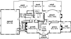 best one and a half story house plans arts with basement 3 for 1 and a