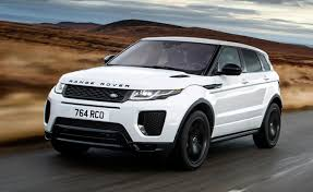 2018 land rover models.  models 2018 range rover evoque discovery sport models get new engines to land rover models