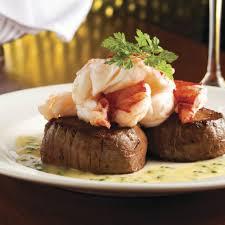 tenderloin poached lobster the capital grille garden city garden city ny