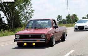 volkswagen rabbit lowered. thesamba.com :: vw classifieds - 1982 rabbit pickup aba swapped and cammed, lowered volkswagen