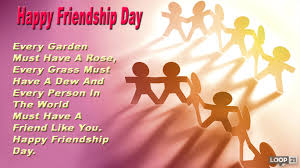 Friendship Day Quote Pictures Photos And Images For Facebook