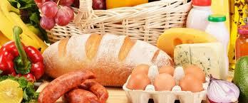 Что содержат продукты питания органические и неорганические  Основные элементы для питания организма человек получает из продуктов И пока не изобретено чудодейственной таблетки содержащей все элементы сразу