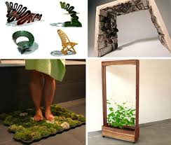 Green Furniture Design Simple Design Inspiration