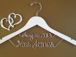 personalized bridal hanger with date, custom bridal hanger, brides Wedding Hangers With Names personalized bridal hanger with date, custom bridal hanger, brides hanger, bride, name hanger, wedding hanger, personalized bridal gift wedding hangers with names how to