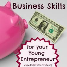 Business Ideas For Teenage Entrepreneurs