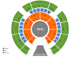 Damrosch Park Lincoln Center Seating Chart And Tickets