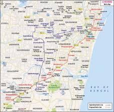 Chennai Metro Fare Chart Chennai Metro Rail Map Chennai Metro Stations Routes