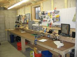 workbench lighting ideas. lighting workbench designsworkbench ideasworkshop ideas