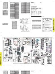 wiring diagram cat 268b wiring diagram cat 268b together esquematico sistema elect rico cat cat 236b2 wiring diagram cat 268b
