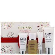 Elemis Christmas 2017 Sparkling Beauty Normal gift set