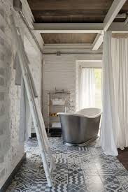 bathroom tile trends. Patterned Tile Bathroom 8 Trends For 2017 Interjeras Nenaudoti 70431870 B