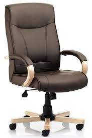leather office chair. Richmond Leather Office Chair R
