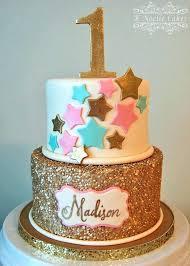 Mesmerizing Baby Birthday Cake For Girls Girl Designs First 7361032