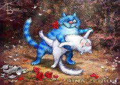 Кошки: лучшие изображения (1811) в 2019 г.   Кошки, Кот и ...