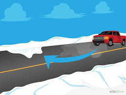 How to Drive on <b>Black Ice</b>