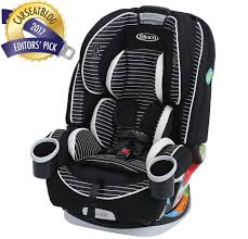 graco 4ever all in 1 car seat a 2017 editors pick from birth to seatbelt