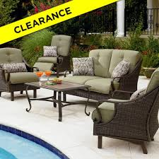 outdoor patio furniture sets clearance sunshiny