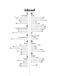 Table Of Contents Design Pinterest The Hierarchery Of This Menu Is Aligned And The Reader Is