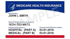 Scammers Who Have New Target Card Medicare Received Seniors