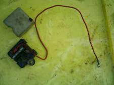bike box in electrical ignition new listing suzuki gs 550 fuse box 1977 breaking bike