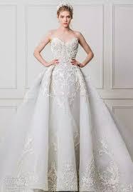 Designer Princess Ball Gown Wedding Dresses Grey Blue Ball Gown Wedding Dresses 2017 Maison Yeya Bridal