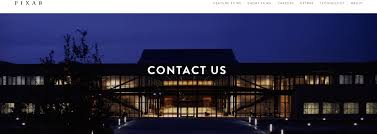 Best About Us Design 25 Amazing Contact Us Pages That Will Make You Rethink Your