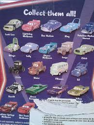 pixar cars characters names. Unique Cars The Next SUPERCHARGED Version Moved Towards A More EUlocal Design With  Translations Of That CARS Characters On The Back In This Case Fabulous Hudson  With Pixar Cars Characters Names U
