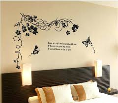 girls wall decals cool decor stickers home depot