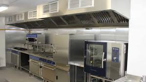 Industrial Kitchens kitchen captivating industrial kitchens design with large silver 3400 by guidejewelry.us