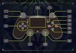 Monster Hunter World Iceborne Official Web Manual Basic