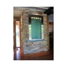 indoor wall water fountain