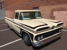 1961 chevy c10 apache | The H.A.M.B.