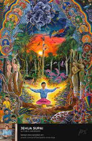 Ayahuasca: Know the Properties and ...