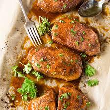 best baked pork chops easy recipe