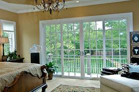 Wood sliding patio doors Triple Primed Sliding Patio Door Pinnacle Wood Clad And Primed Windows Doors Windsor Windows Pinnacle Wood Clad And Primed Windows Doors Windsor Windows