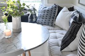Cushions for Banquette and Window Seat Best line Sources