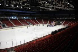 Lake Placid Herb Brooks Arena Seating Chart Herb Brooks Arena Lake Placid 2019 All You Need To Know