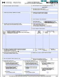 customs commercial invoice template form ci1 excel customs commercial invoice template form ci1 excel pdf word doc
