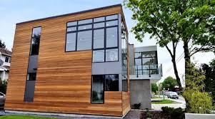 Small Picture LEED pre fab homes News Ecohome