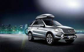 mercedes ml roof racks mercedes m class reviews specs prices top speed