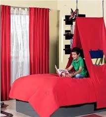 Girl Bed Tents New Bunk Bed Tent Canopy For Boys And Girls 4 Models ...