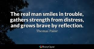 Quotes on smile Smile Quotes BrainyQuote 75