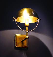 Wall Lamp St Bol Lu006