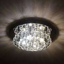 flush mount crystal chandelier ceiling light flush mount crystal chandelier lighting 4 lights modern nerisa 4