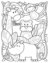 In this post you will find zoo coloring pages, but if you maybe a art teacher? Zoo Coloring Page Printable Free By Stephen Joseph Gifts Zoo Animal Coloring Pages Zoo Coloring Pages Animal Coloring Pages