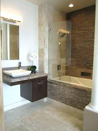 freestanding tub and shower combo marvelous with tiny small free decorating ideas 30