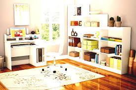 diy office storage ideas. Captivating Bedroom Storage Ideas Diy And Clever For Small Bedrooms With Whiteputer Desk Glamorous Space Apartment Office