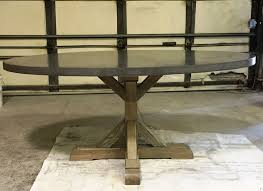 tables bases stools creative concrete furniture fabrication and ion